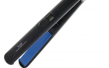 Solia Tourmaline Ceramic Ion Flat Iron