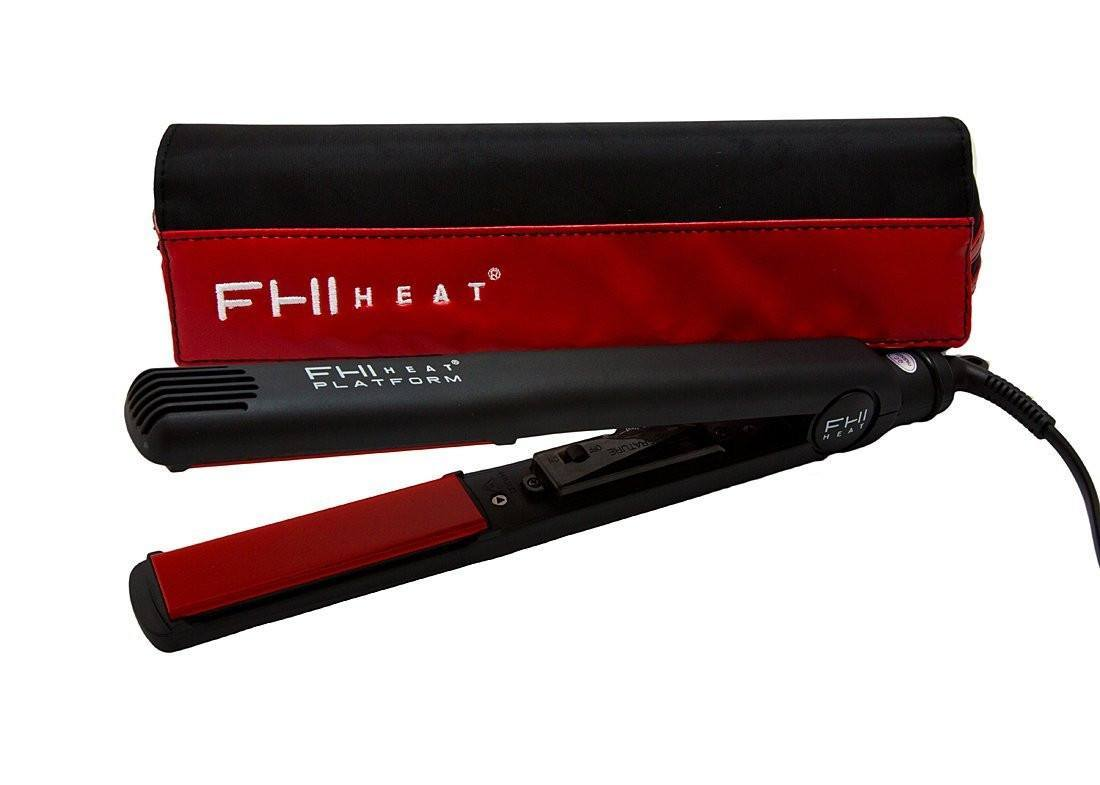 Fhi Heat Review Hair Straighteners Flat Irons